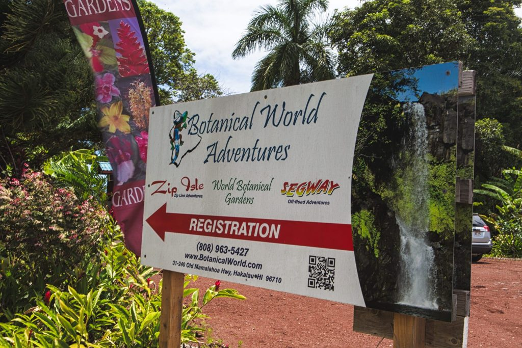 botanical world adventures wedding venue