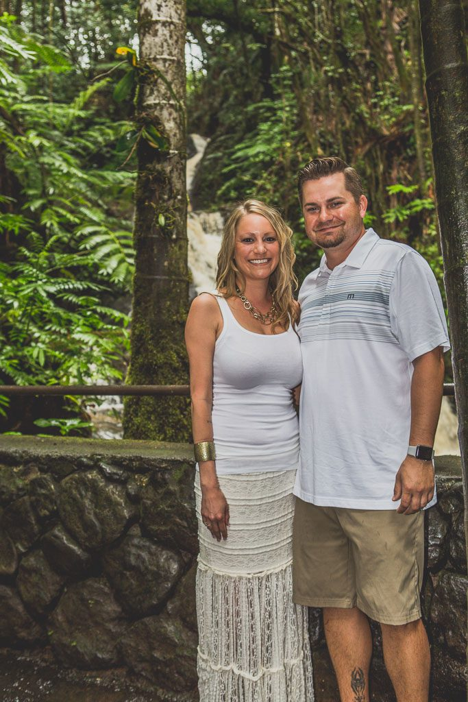 Hawaii Tropical Botanical Garden Family Session Hawaii Big Island Photographer Beyond the Box Photography Debi Buck 1