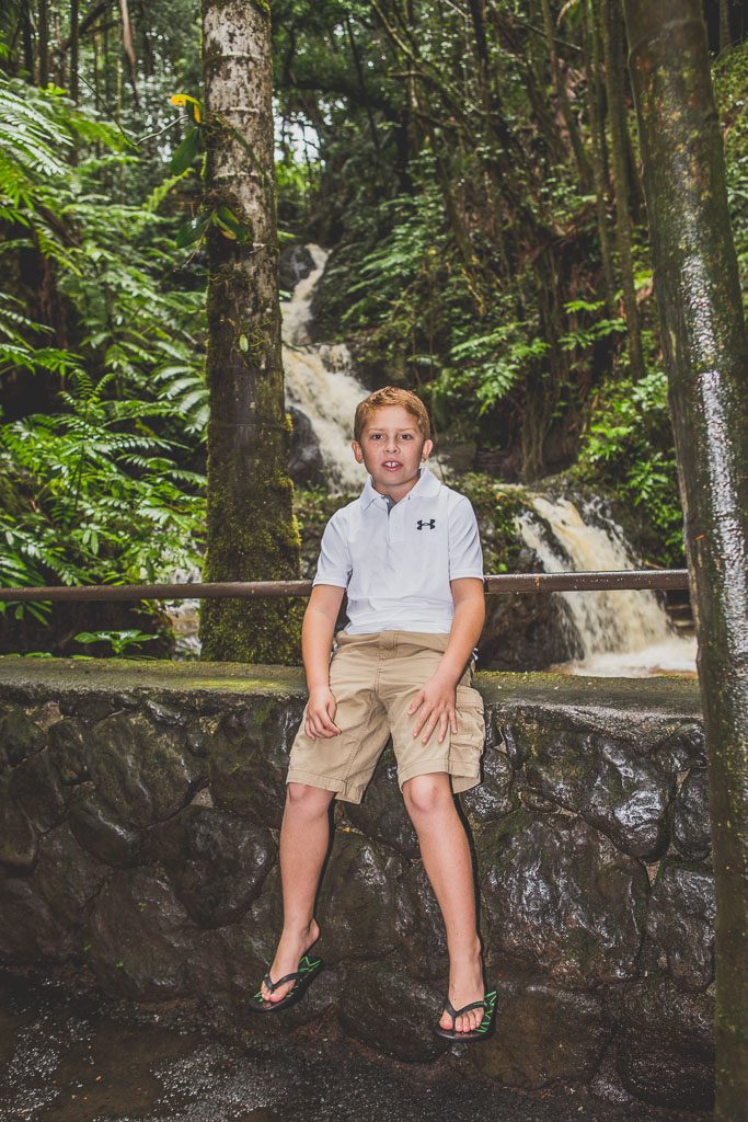 Hawaii Tropical Botanical Garden Family Session Hawaii Big Island Photographer Beyond the Box Photography Debi Buck 22