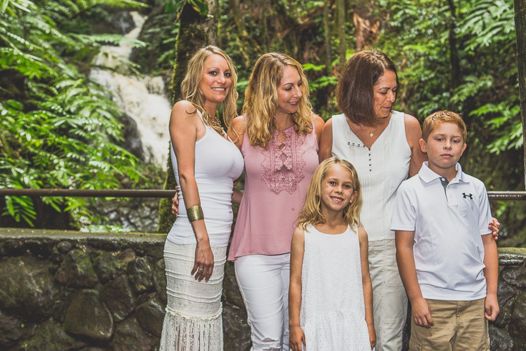 Hawaii Tropical Botanical Garden Family Session Hawaii Big Island Photographer Beyond the Box Photography Debi Buck 25