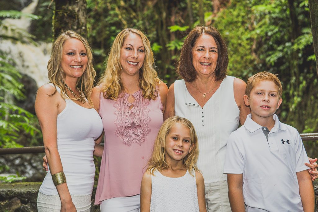Hawaii Tropical Botanical Garden Family Session Hawaii Big Island Photographer Beyond the Box Photography Debi Buck 27
