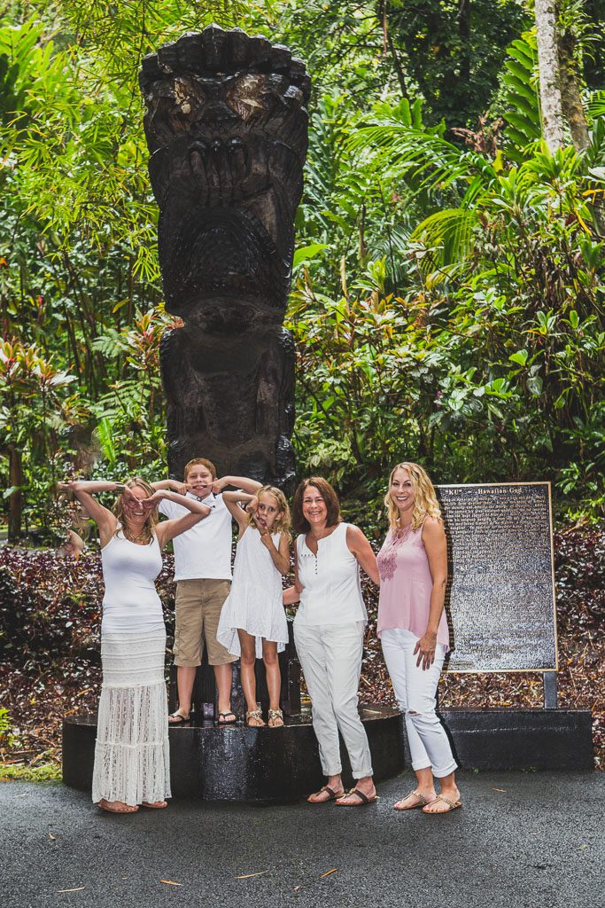 Hawaii Tropical Botanical Garden Family Session Hawaii Big Island Photographer Beyond the Box Photography Debi Buck 42