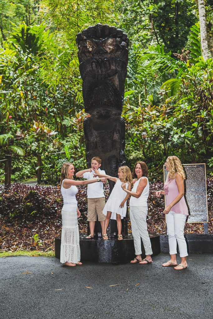 Hawaii Tropical Botanical Garden Family Session Hawaii Big Island Photographer Beyond the Box Photography Debi Buck 44