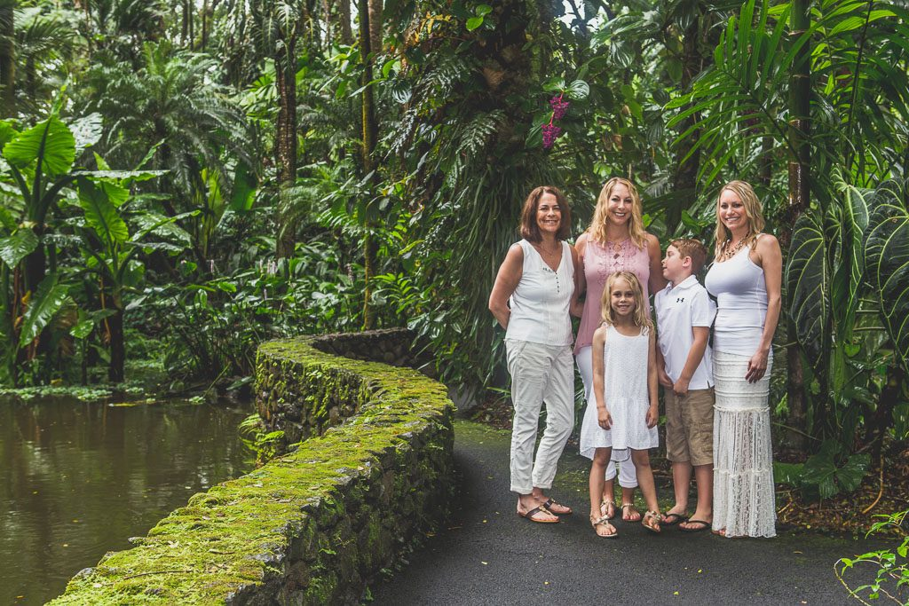 Hawaii Tropical Botanical Garden Family Session Hawaii Big Island Photographer Beyond the Box Photography Debi Buck 69