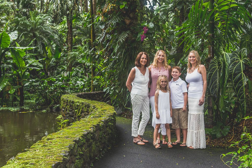 Hawaii Tropical Botanical Garden Family Session Hawaii Big Island Photographer Beyond the Box Photography Debi Buck 71