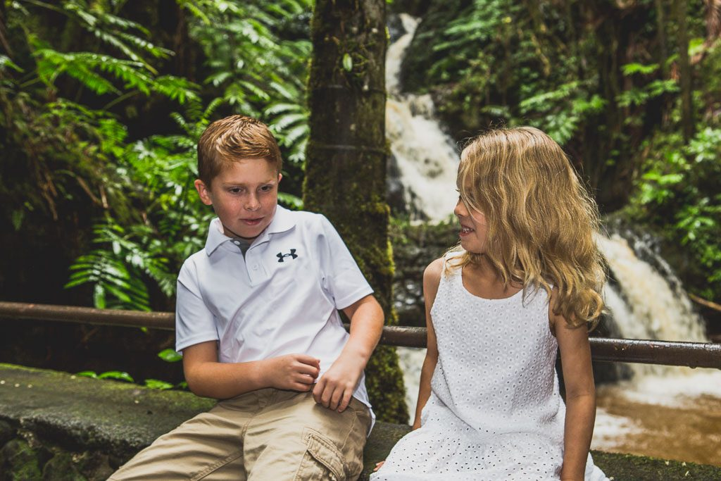 Hawaii Tropical Botanical Garden Family Session Hawaii Big Island Photographer Beyond the Box Photography Debi Buck 8