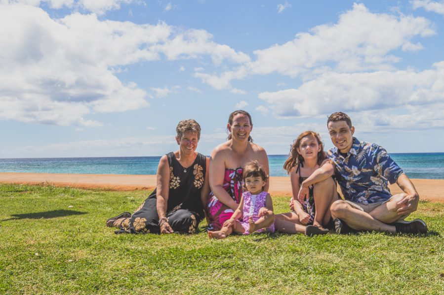 Oahu Magic Island Family Session Hawaii Family Photographer Beyond the Box Photography Debi Buck 115
