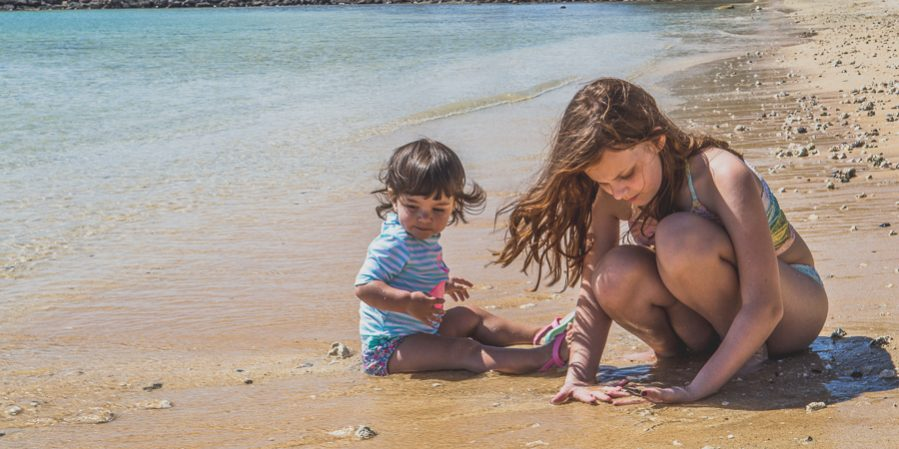Oahu Magic Island Family Session Hawaii Family Photographer Beyond the Box Photography Debi Buck 182